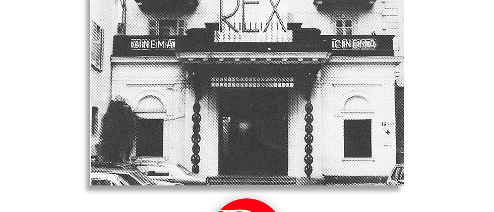 Cinema Rex Lugano