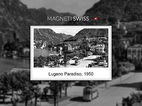 Lugano Paradiso, 1950