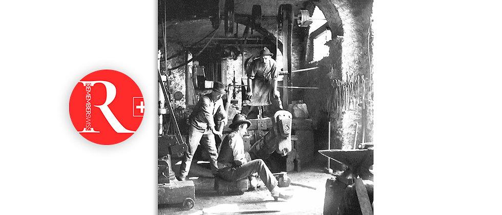 Fabbro, 1910