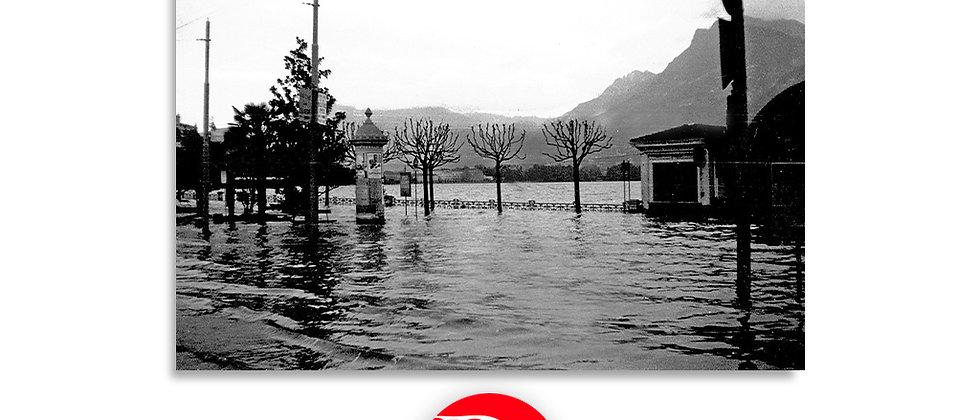 Lugano - Paradiso