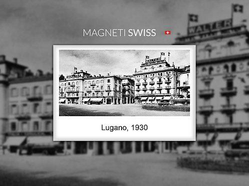 Lugano, 1930