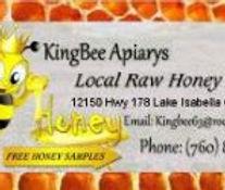 KingBee Logo with Address.jpg