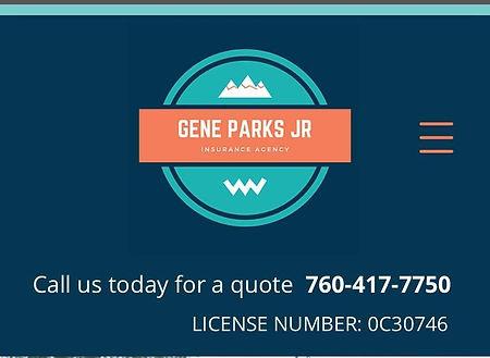 Gene Parks Jr Insurance.jpg