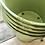 "Thumbnail: 6"" Haxnicks Bamboo & Rice Pots"
