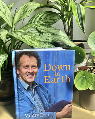 DOWN TO EARTH BY MONTY DON.heic