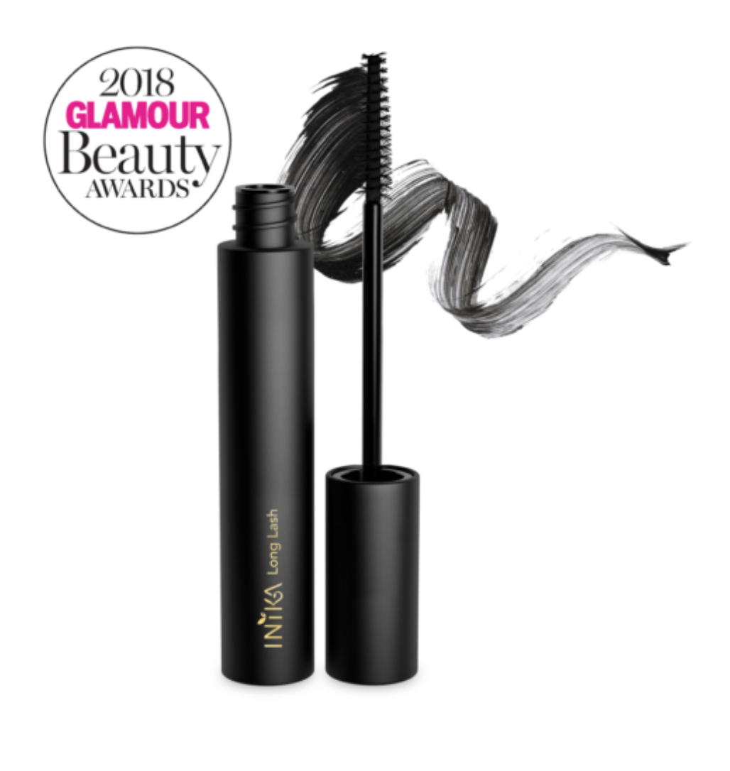 Long Lash Vegan Mascara