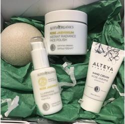 Organic Skin Renewal