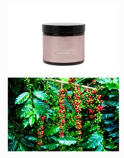 Coffee + Cinnamon Body Polish