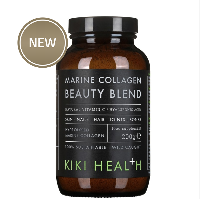 KIKI Health Marine Collagen Beauty B
