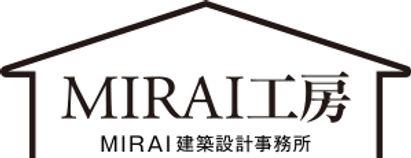 MIRAI工房ロゴ
