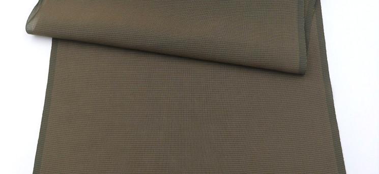 みじん格子(オリーブグリーン)2.jpg