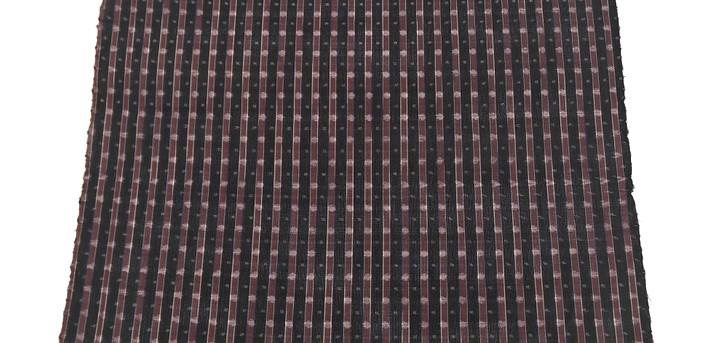 手織り二色縞にポツ絣1.jpg
