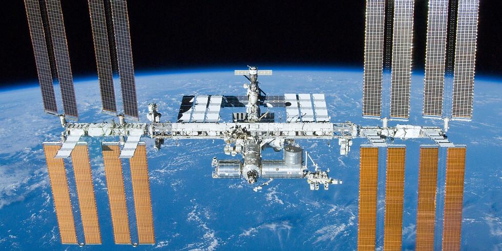 NASA HUNCH DESIGN AND PROTOTYPE - SUMMER INTERNSHIP & COACHING