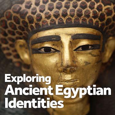 Exploring ancient egyptian identities ti