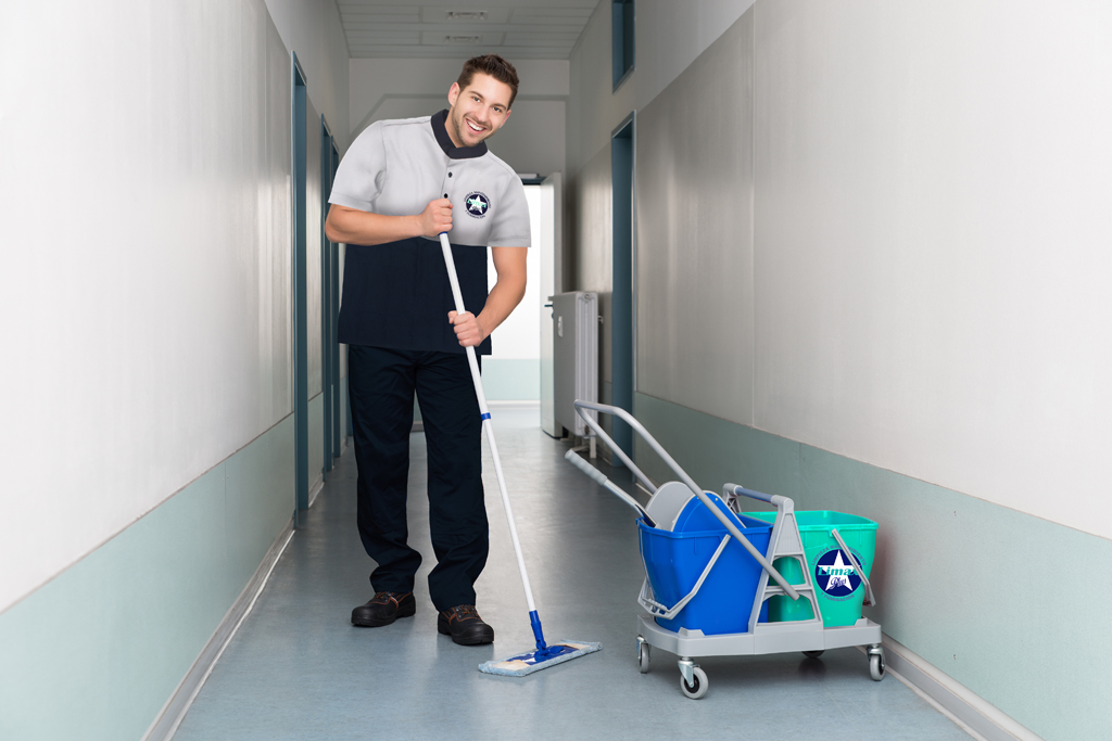 Limpieza exhaustiva