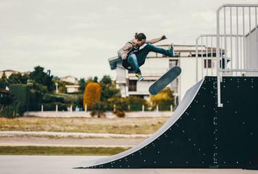 360 flip _ Filippo Tavella