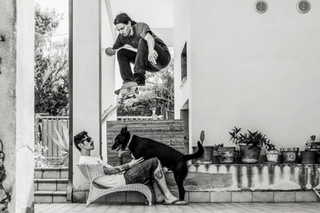 Cristian Mantovani_ Ollie