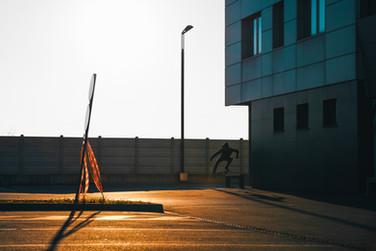 Sunset Ollie _ Stefano Amadio