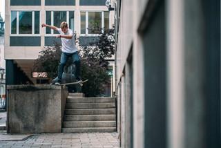 Lukas Kolasowski_ Fs Tailslide