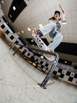 Marco Cipriani_ Handy Nosegrind