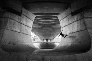Fabio Raso_ Bridge Ride