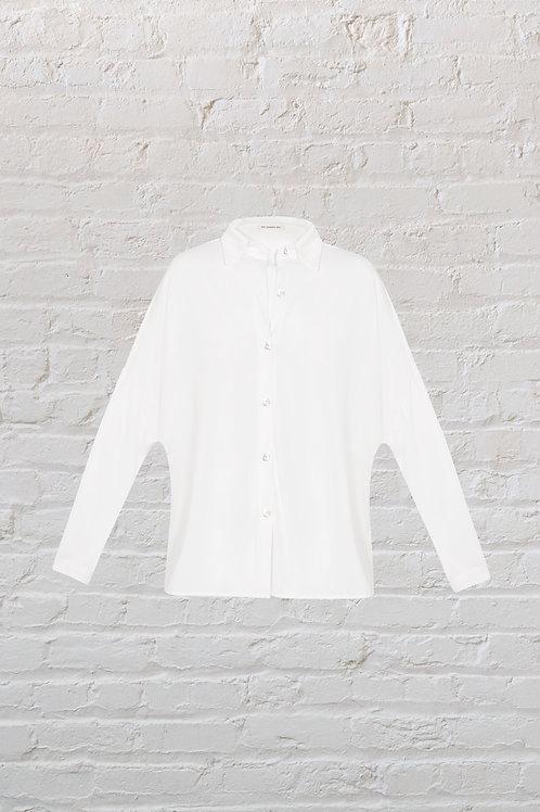 Blusa Alba Blanca