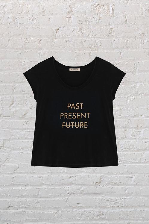 Camiseta Present