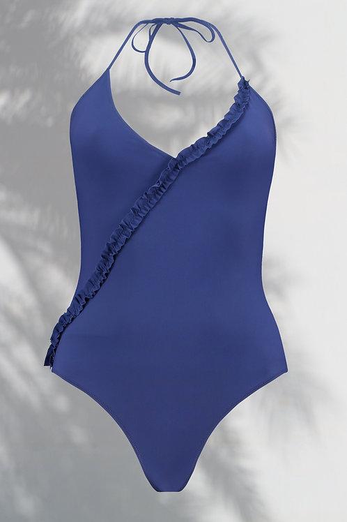 Bañador Cosima Blue