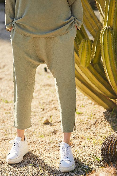 Baggy Kate kaki