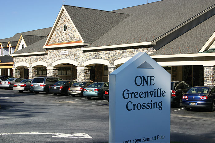 Greenville Shopping Center