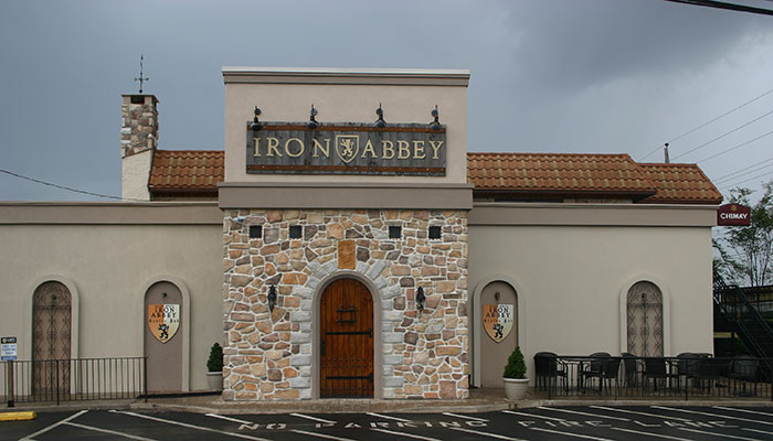 Iron Abbey