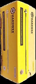 Упаковка саморезов для сэндвич панелей Hardwex