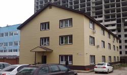 Офис ССТ Самара Ташкентская 171Г