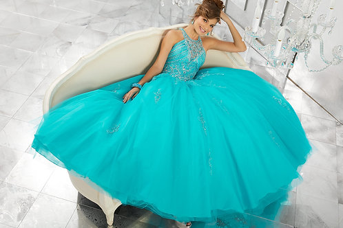 MorLee Ball Gown
