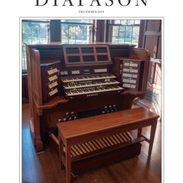 Diapason Cover Feature
