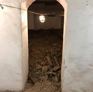 Chamber Excavation