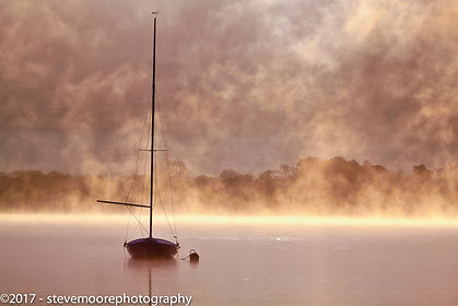 Landscape photography - Mystical - Bassenthwaite, Keswick, Lake District, Cumbria