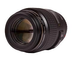 canon lens 100mm macro