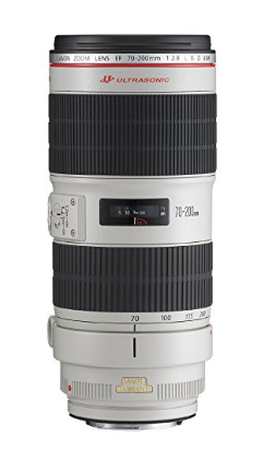 canon zoom lens 70 200 mm