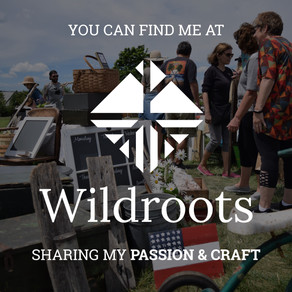 WILDROOTS EVENTS