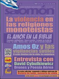 Revista salomon113 david  cybulkiewicz