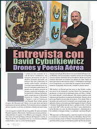 Revista salomon113 david cybul skyvideo