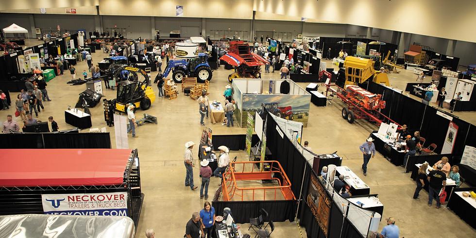 2021 ACA Convention & Trade Show