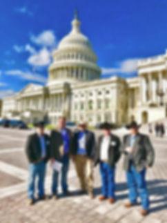 Arkansas Cattlemen in D.C.