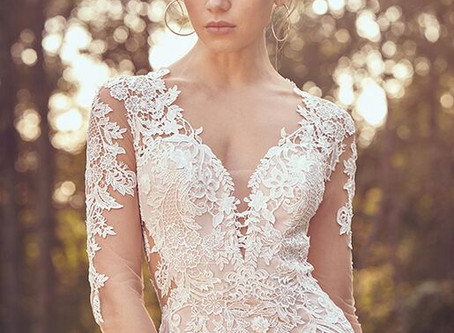 Our Fav Sweetheart Dresses by Lillian West
