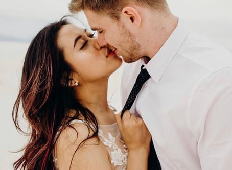 Throwing an Intimate Wedding