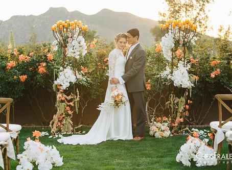 Beautiful Arizona Wedding Venues