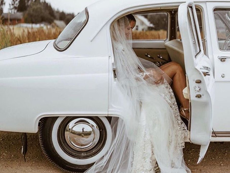 Latest 2020 Wedding Trends