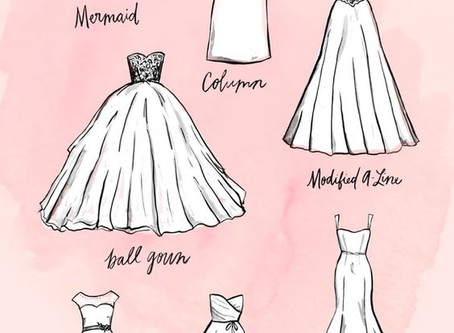 Bride Styling Inspiration