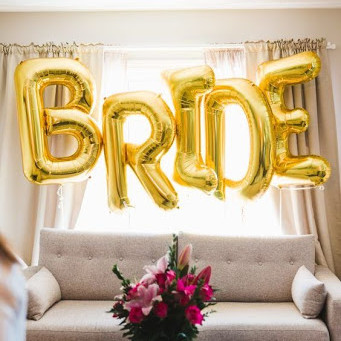 Planning The Perfect Bridal Shower